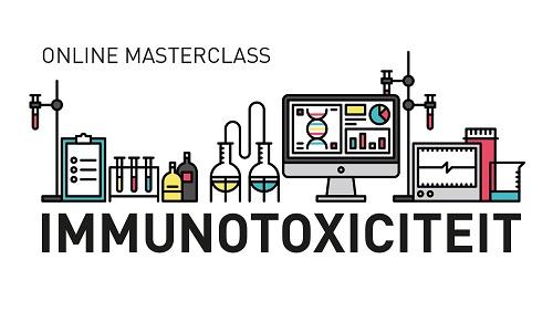 illustrati laboratorium bij e-learning immunotoxiciteit mark2academy